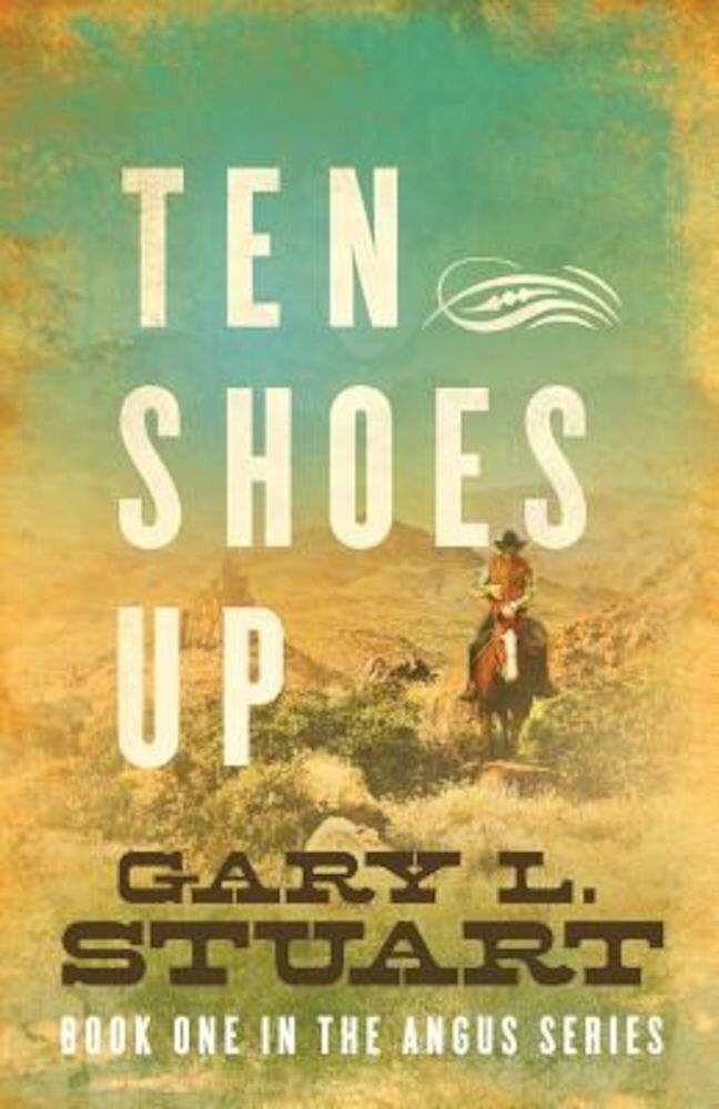 Ten Shoes Up, Paperback
