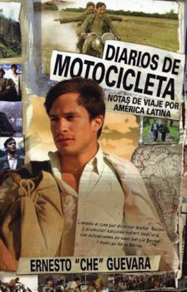 Diarios de Motocicleta: Notas de Viaje Por America Latina, Paperback