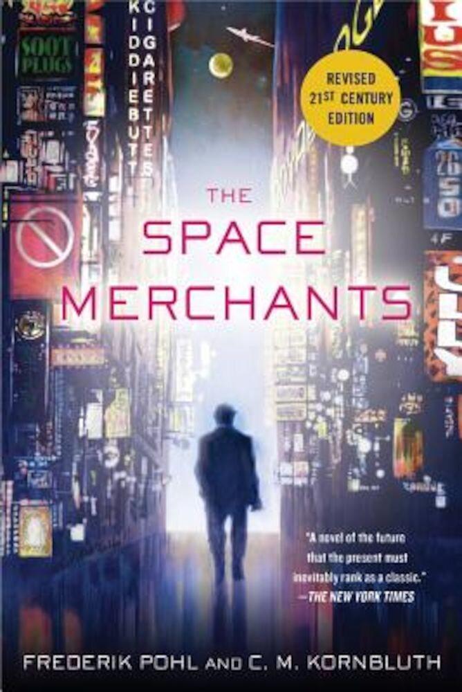 The Space Merchants, Paperback