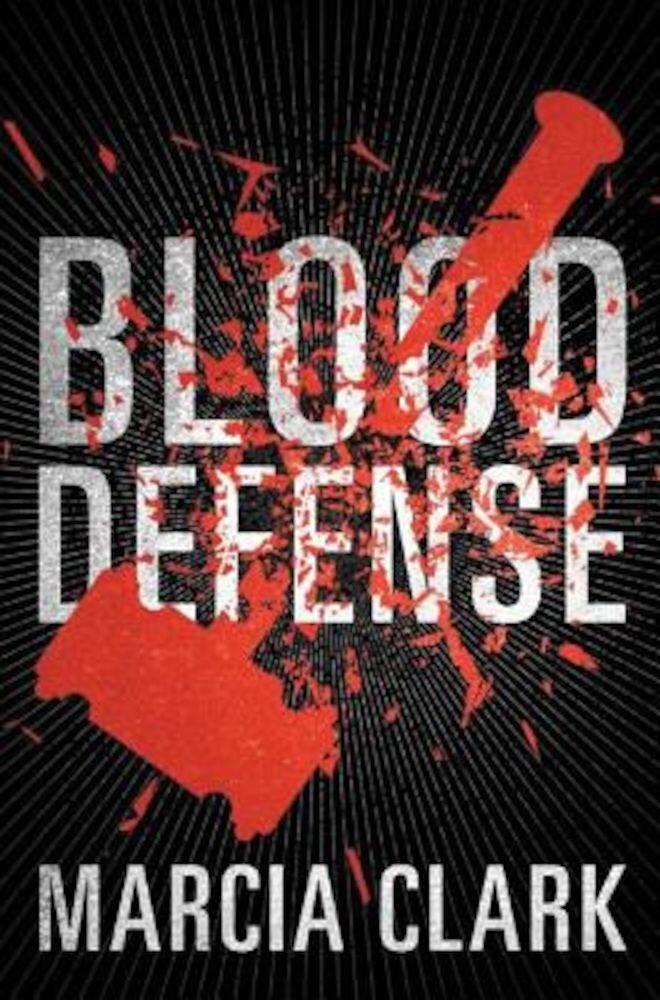 Blood Defense, Paperback