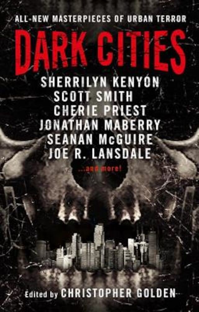 Dark Cities, Paperback