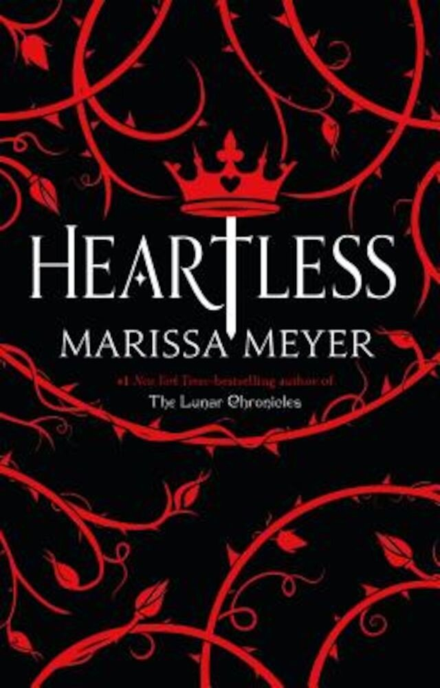 Heartless, Hardcover