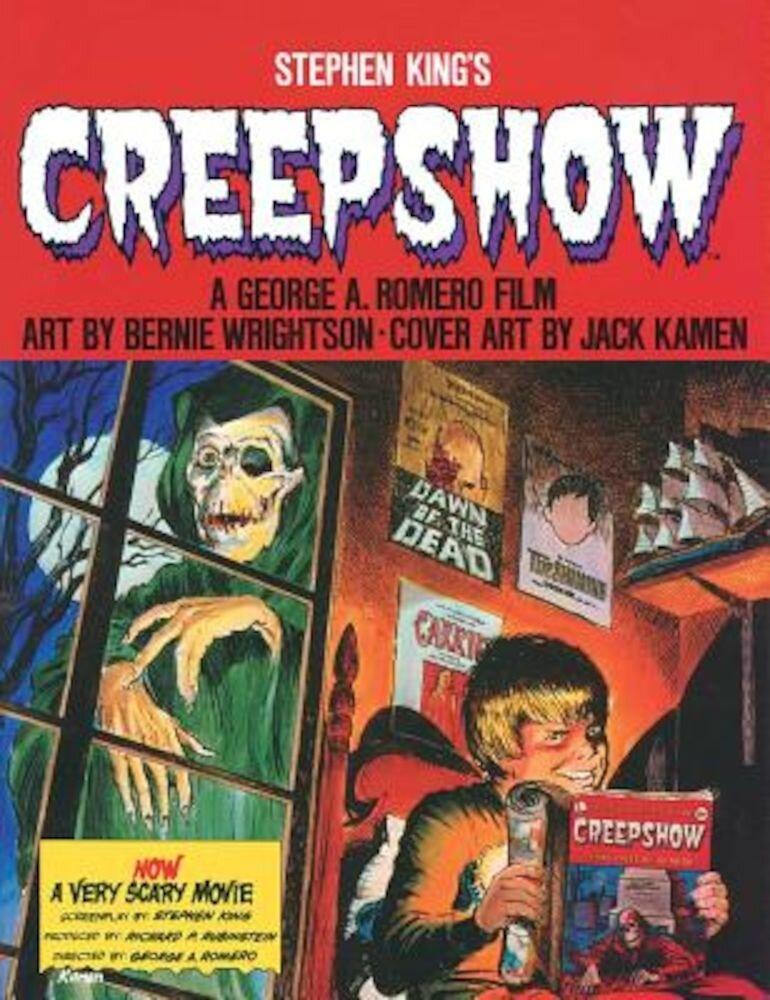 Creepshow, Paperback