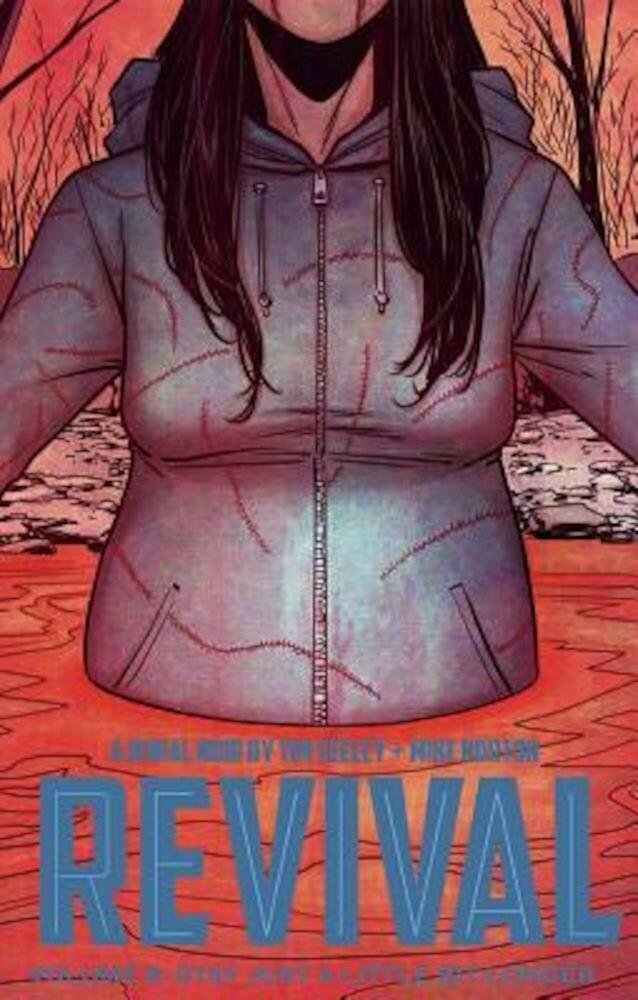 Revival, Volume 8, Paperback
