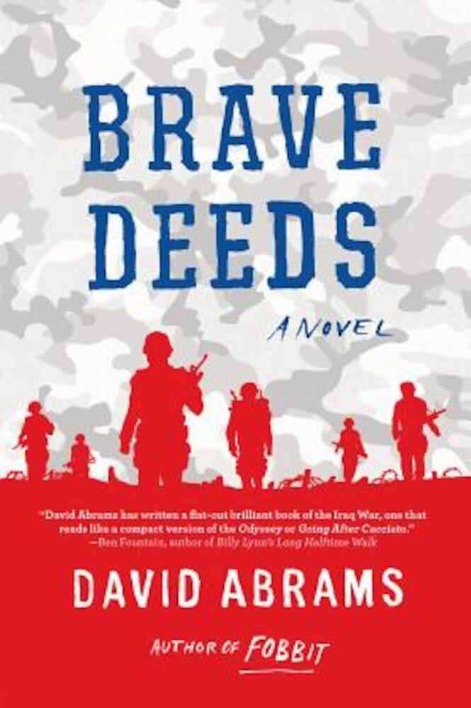 Brave Deeds, Paperback
