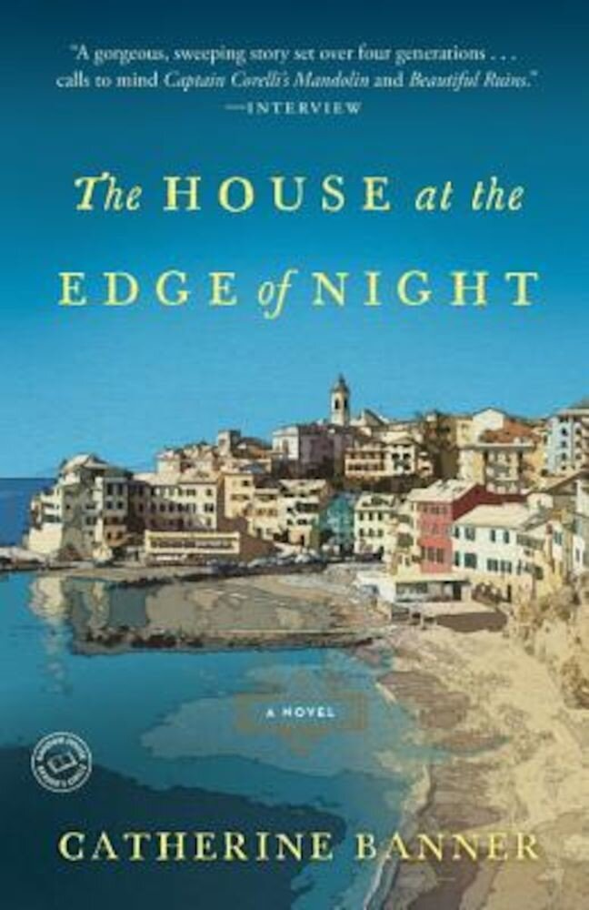 The House at the Edge of Night, Paperback