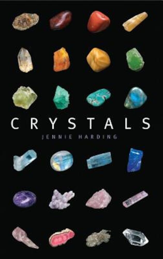 Crystals, Paperback