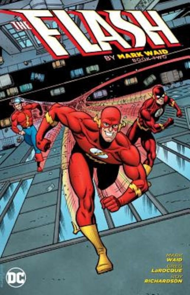 The Flash by Mark Waid Book Two, Paperback