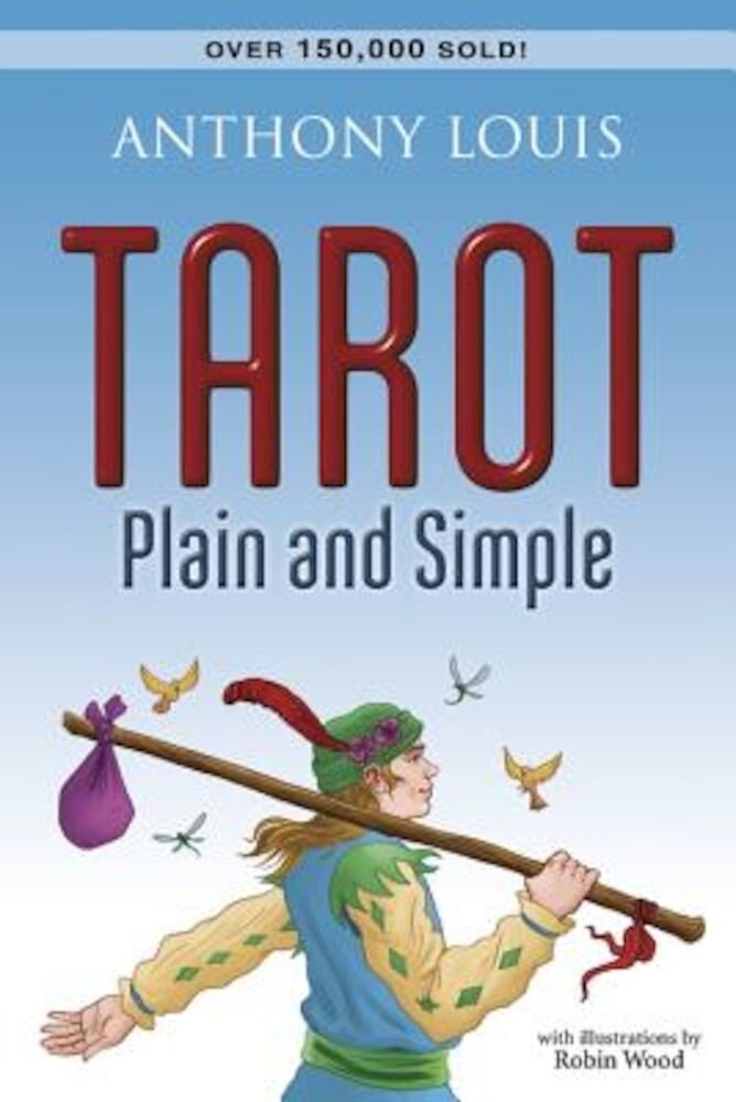 Tarot Plain and Simple, Paperback
