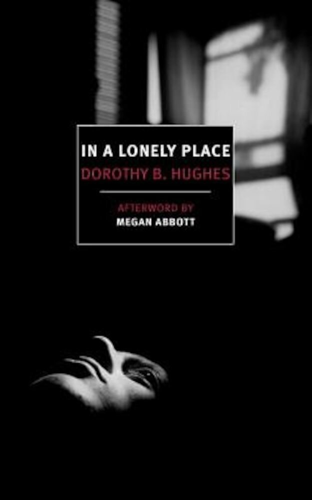 In a Lonely Place, Paperback
