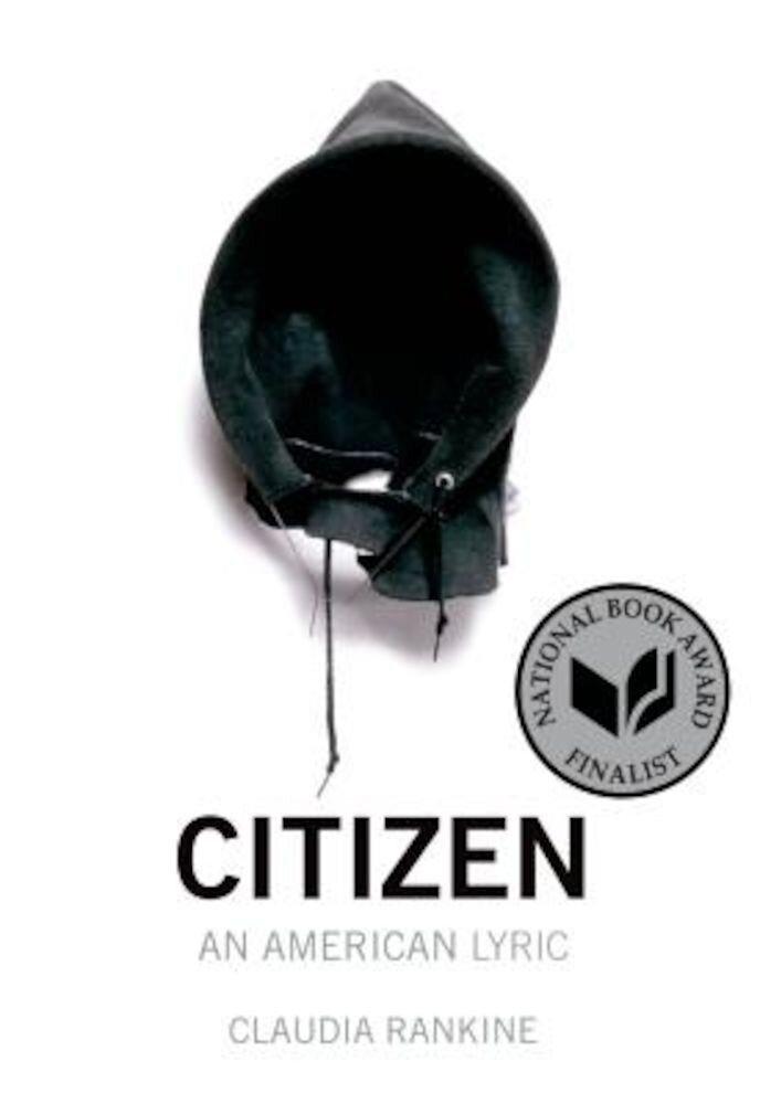 Citizen: An American Lyric, Paperback