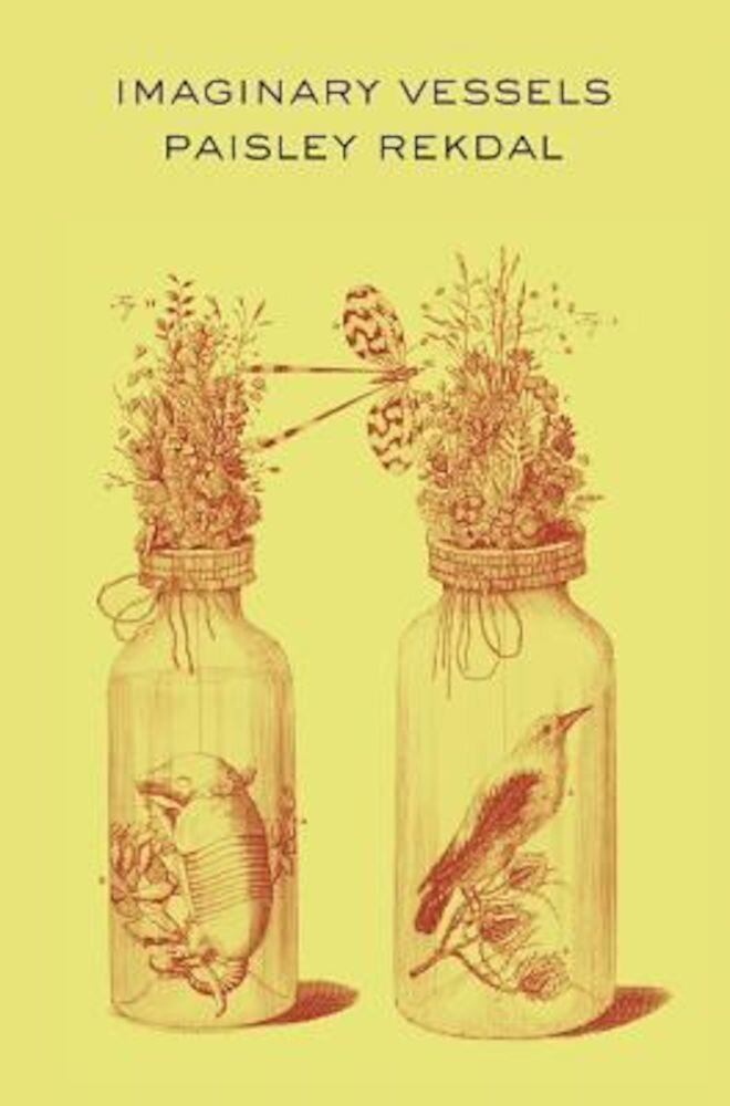 Imaginary Vessels, Paperback