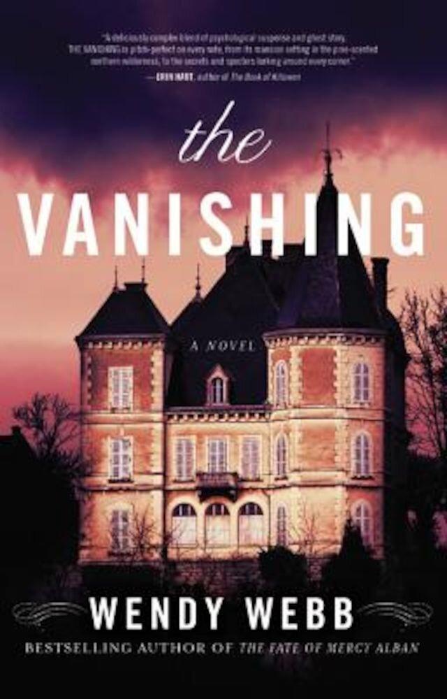 The Vanishing, Paperback