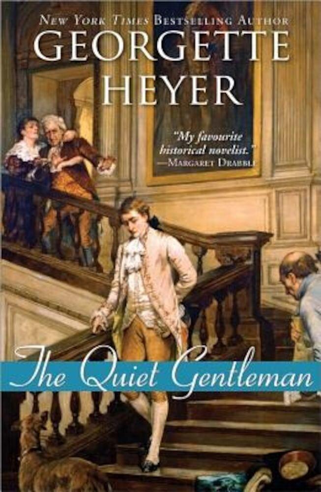 The Quiet Gentleman, Paperback