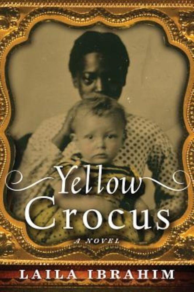 Yellow Crocus, Paperback
