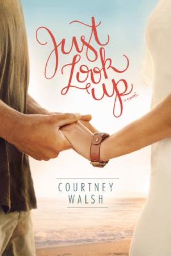 Just Look Up, Paperback