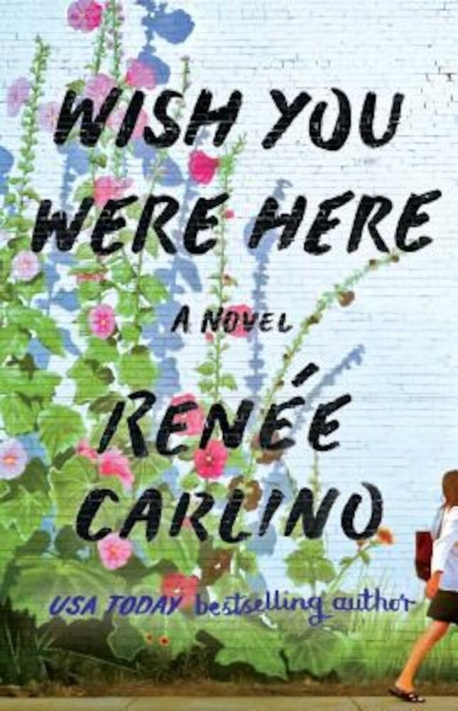Wish You Were Here, Paperback