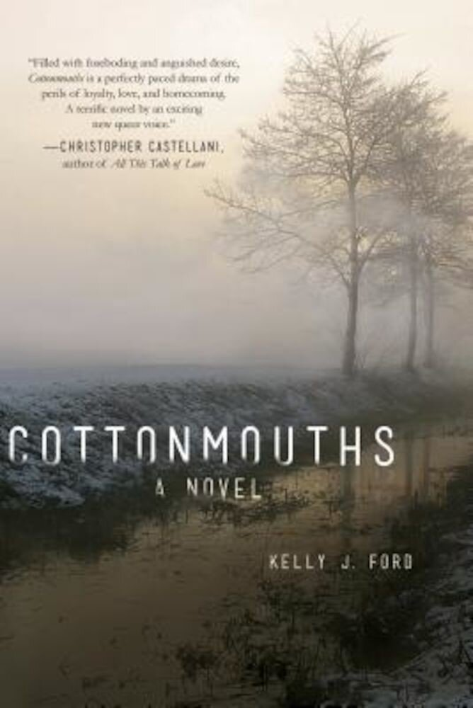Cottonmouths, Hardcover