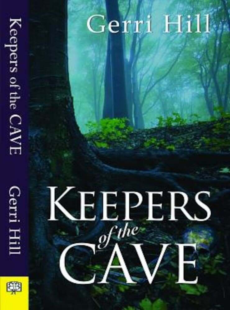 Keepers of the Cave, Paperback