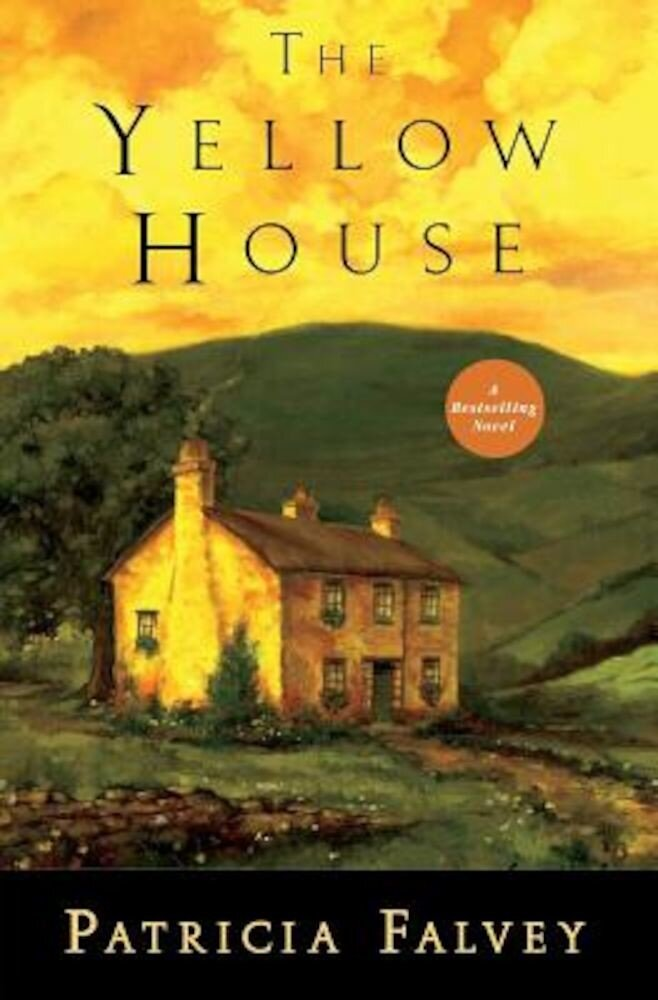 The Yellow House, Paperback