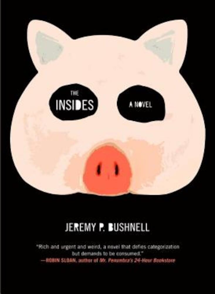 The Insides, Paperback
