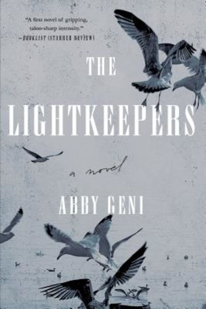 The Lightkeepers, Paperback