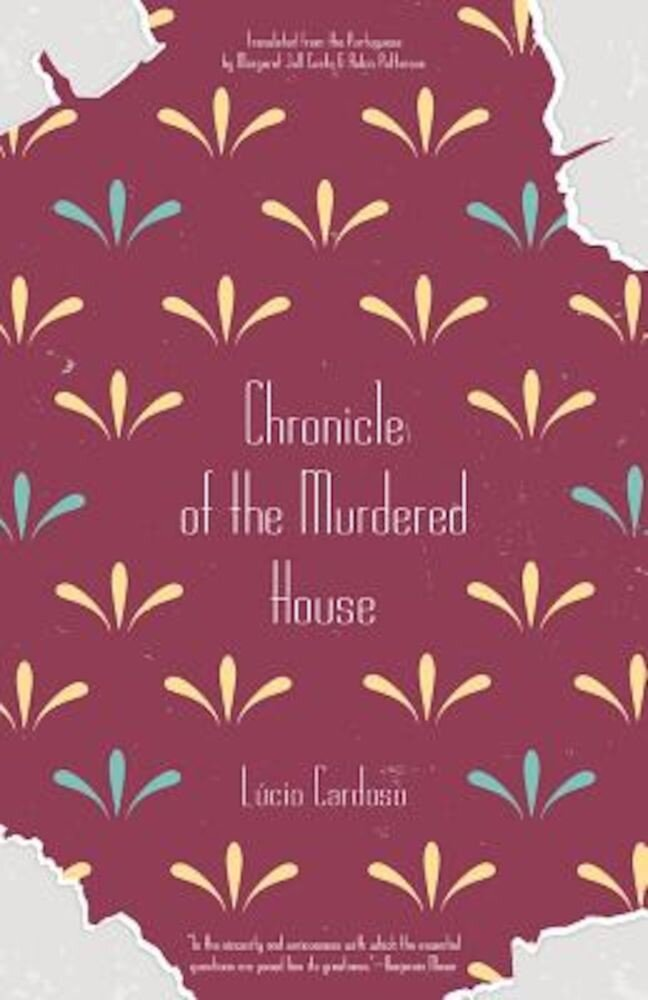 Chronicle of the Murdered House, Paperback