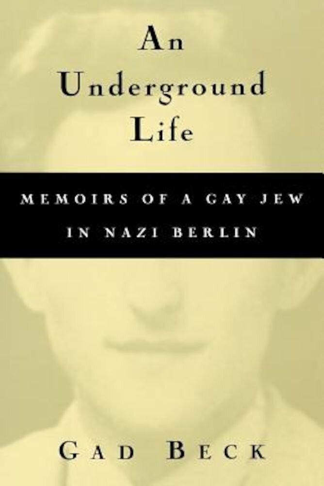 Underground Life, Paperback