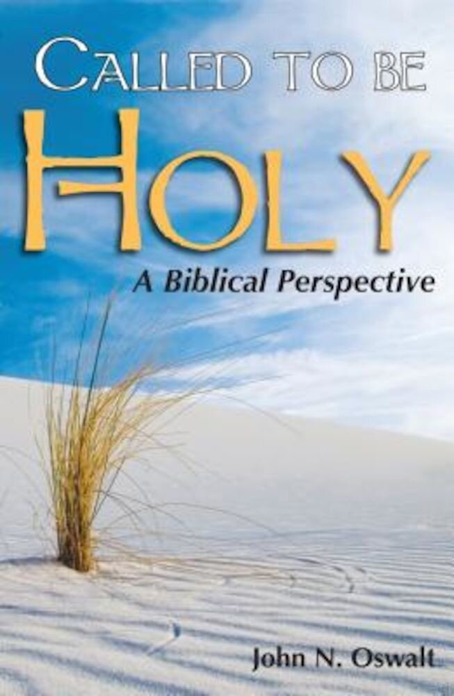 Called to Be Holy, Paperback