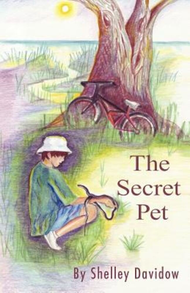 The Secret Pet, Paperback