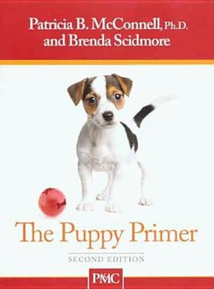 Puppy Primer, Paperback