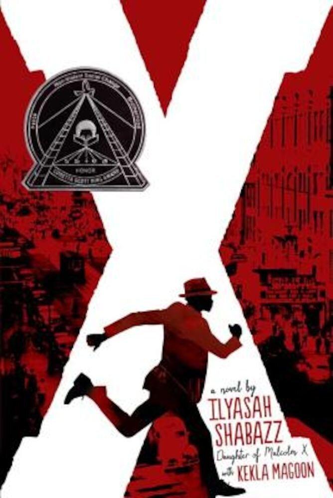 X: A Novel, Paperback