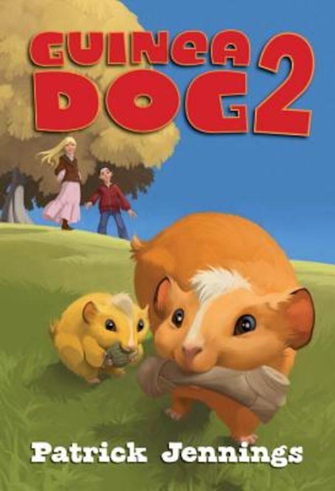Guinea Dog 2, Paperback