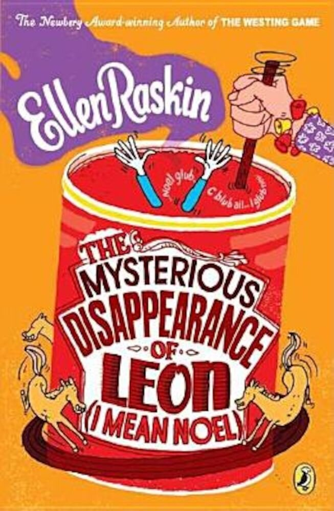 The Mysterious Disappearance of Leon (I Mean Noel), Paperback