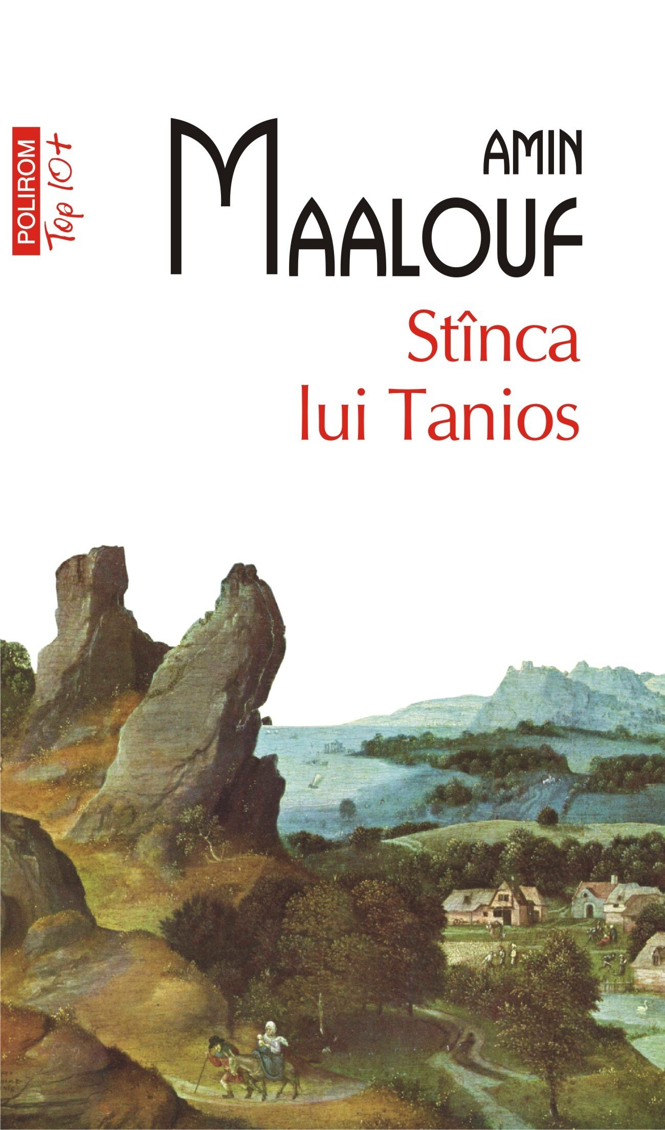 Stinca lui Tanios (eBook)