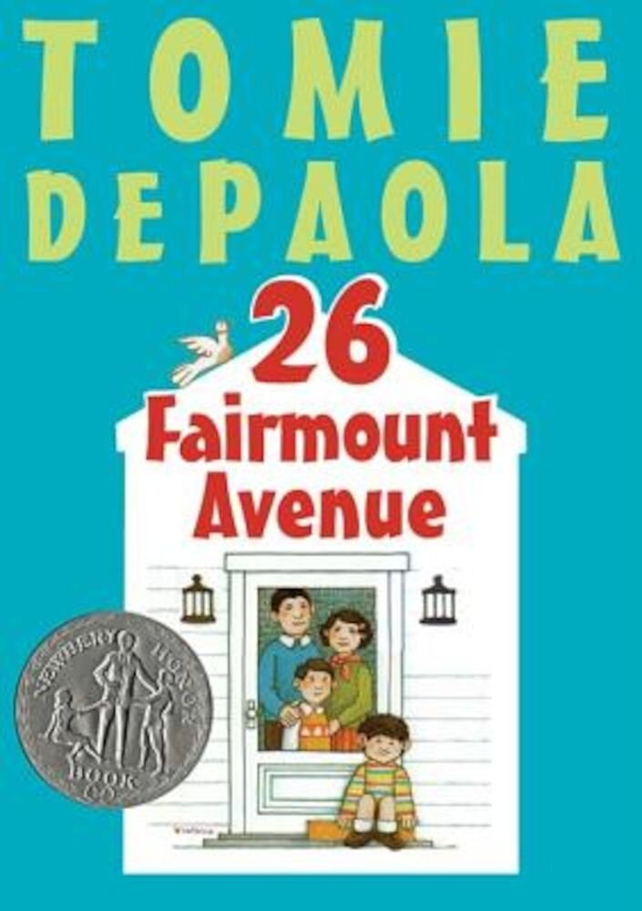 26 Fairmount Avenue, Hardcover