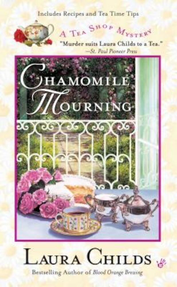 Chamomile Mourning, Paperback