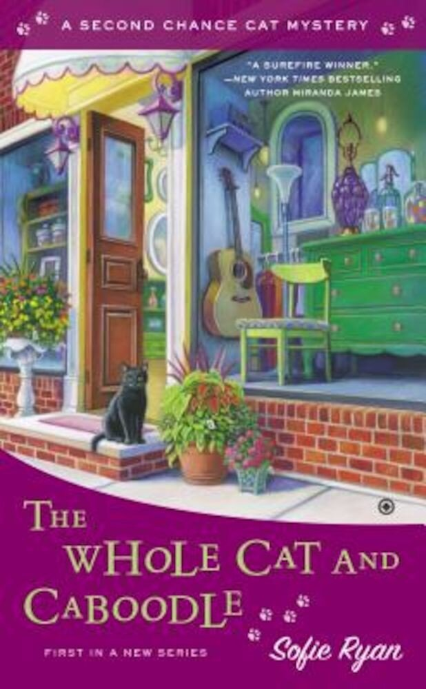 The Whole Cat and Caboodle, Paperback