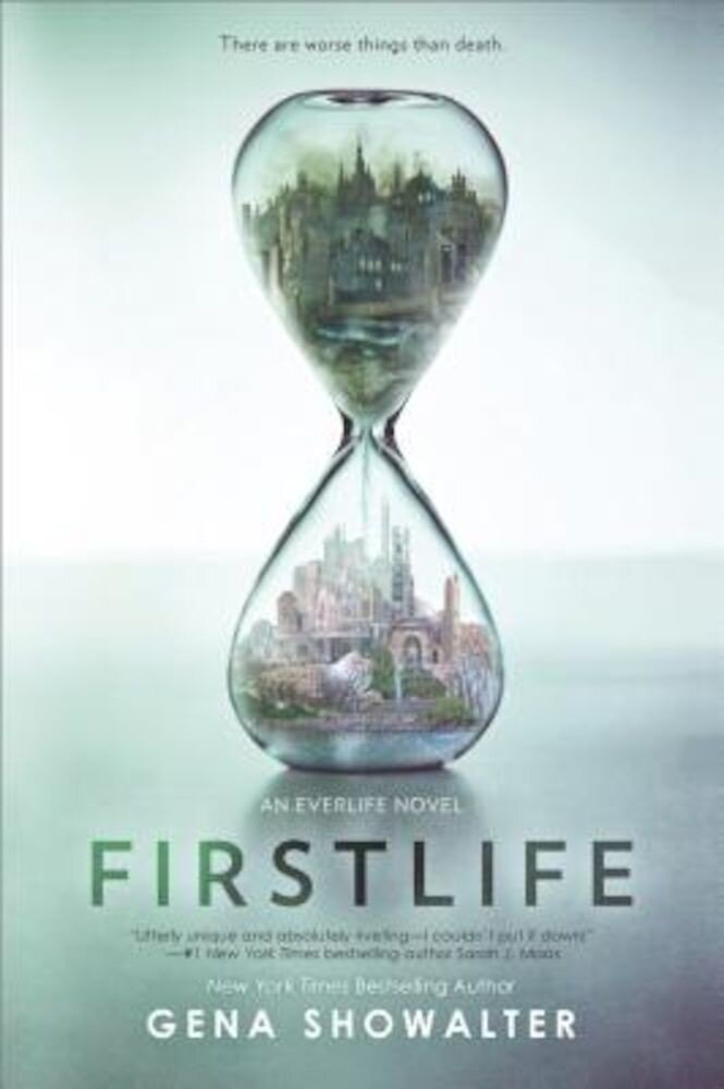 Firstlife, Paperback