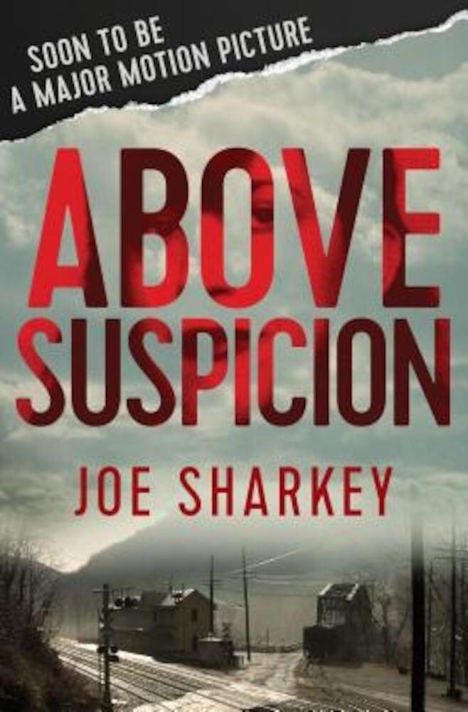 Above Suspicion, Paperback