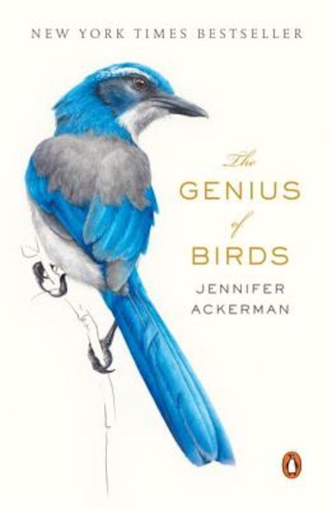 The Genius of Birds, Paperback