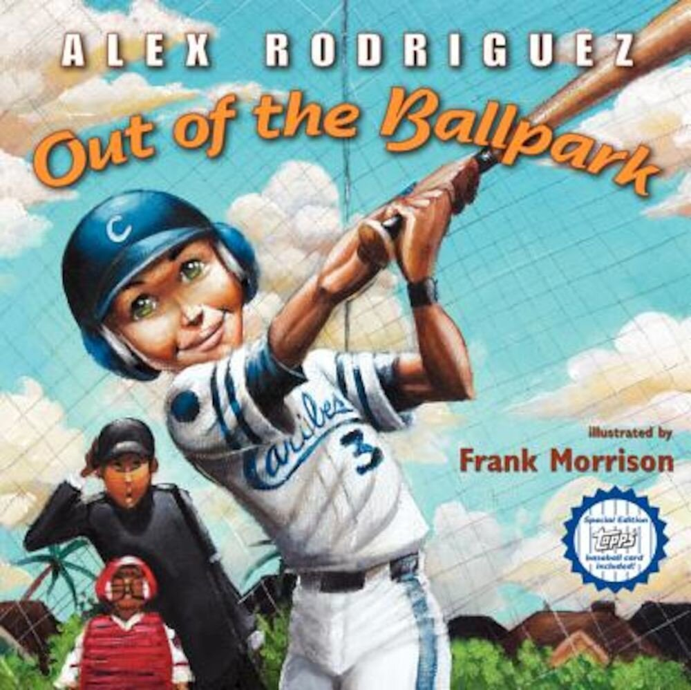Out of the Ballpark, Paperback