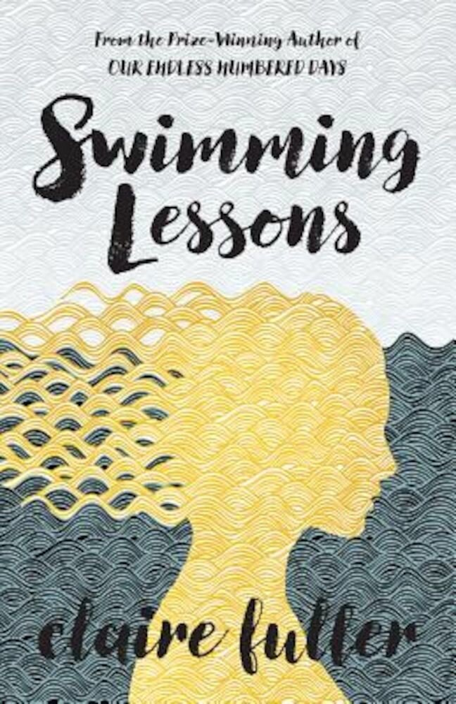 Swimming Lessons, Hardcover