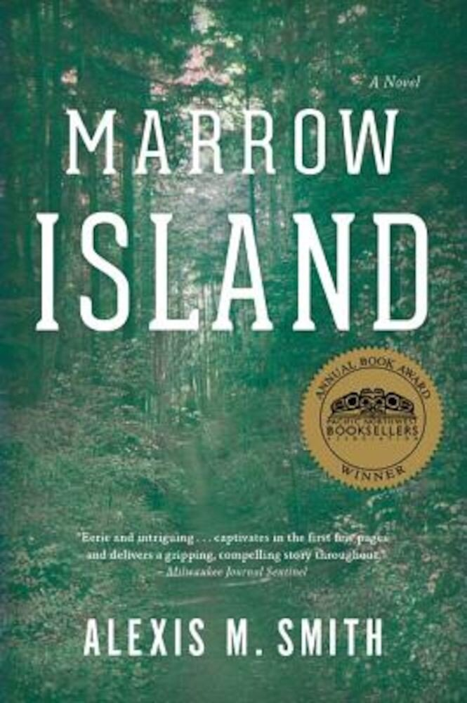 Marrow Island, Paperback