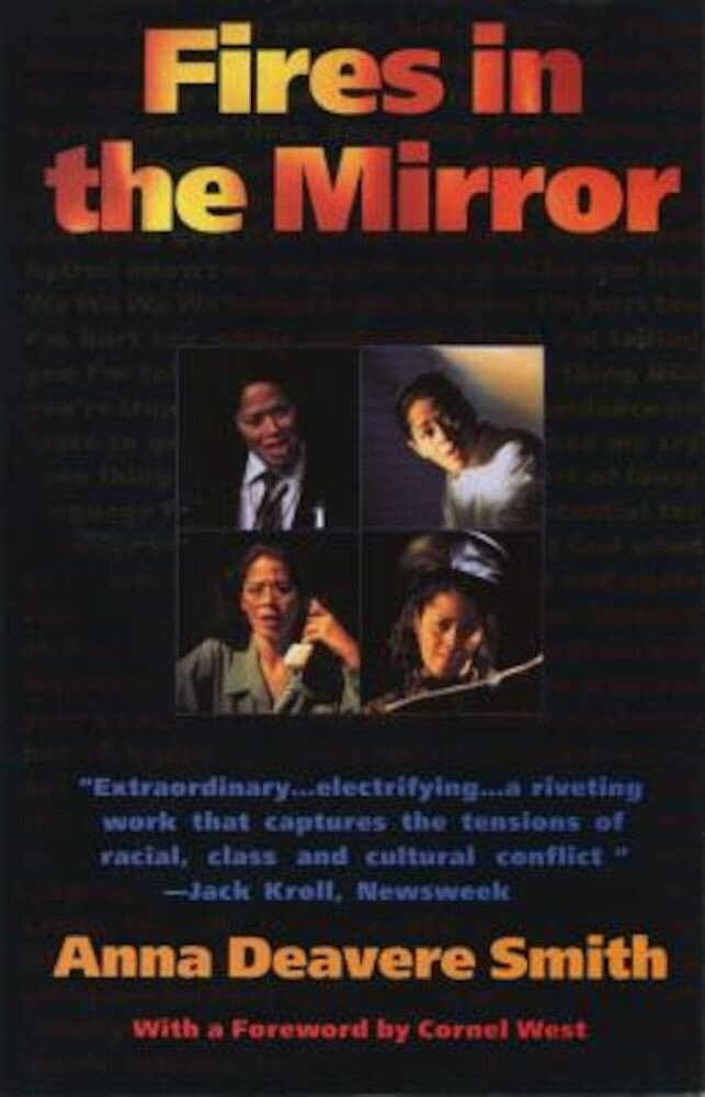 Fires in the Mirror, Paperback