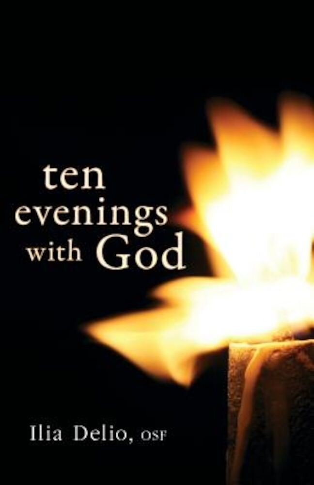 Ten Evenings with God, Paperback