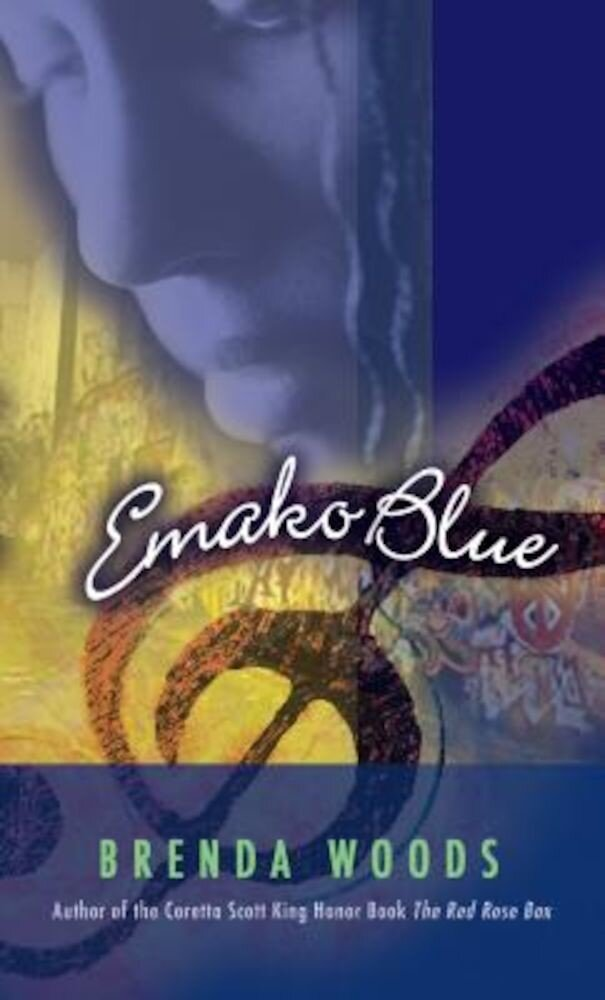 Emako Blue, Paperback