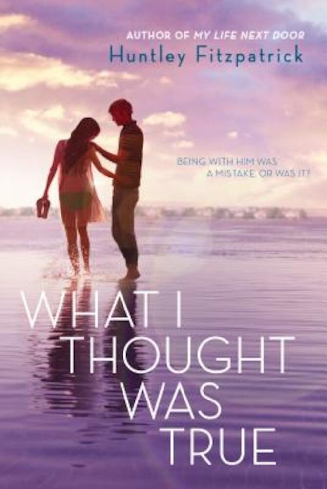 What I Thought Was True, Paperback