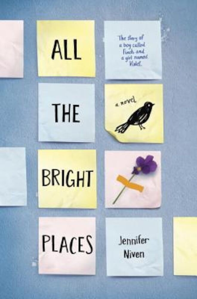 All the Bright Places, Hardcover