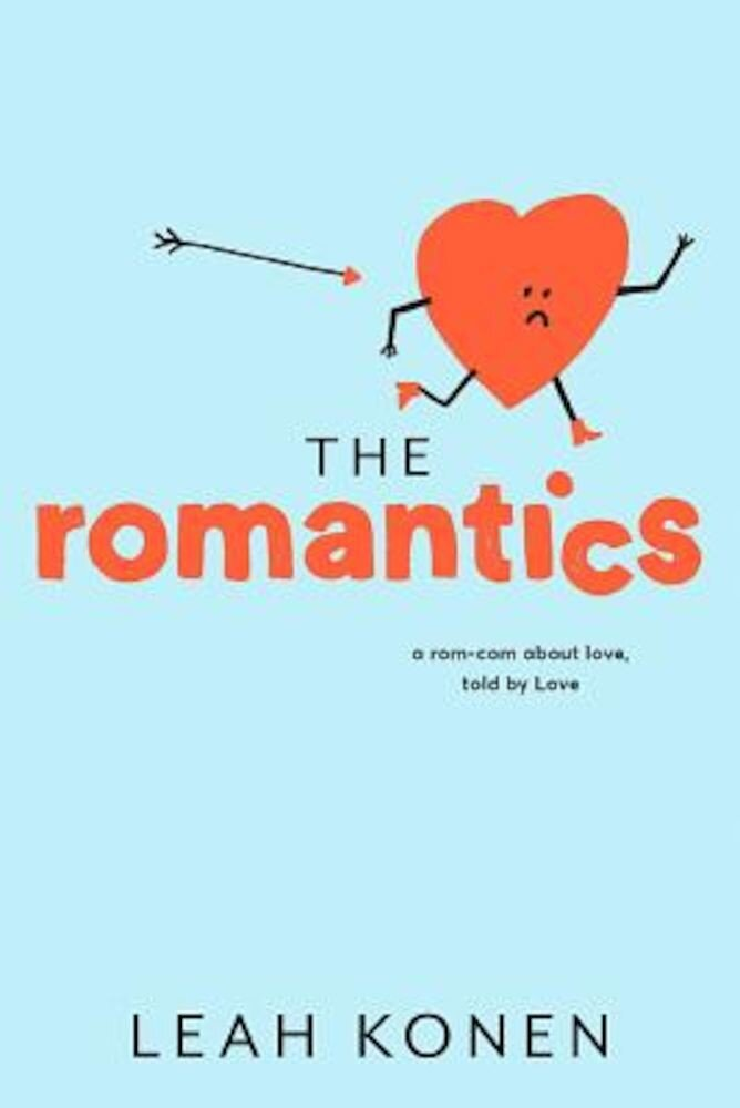 The Romantics, Hardcover